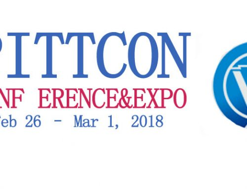 2018 American Pittcon laboratory analysis instrument exhibition and Scientific Instrument Exhibition