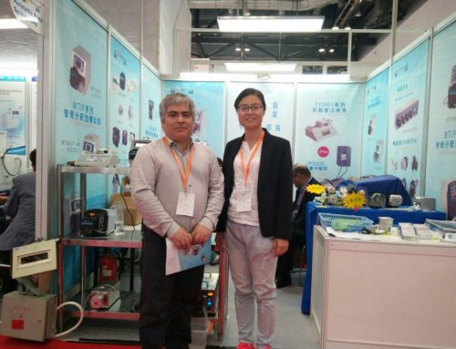 LEAD FLUID HAD A SUCCESSFUL EXHIBITION IN BCEIA EXHIBIHTION!!  BOOTH NUMBER:32120